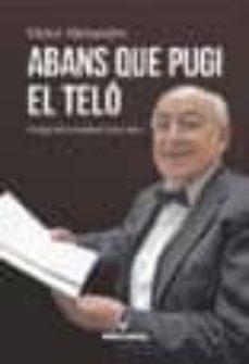 Lofficielhommes.es Abans Que Pugi El Teló Image