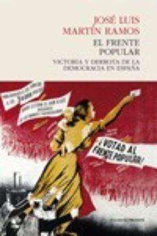 Inmaswan.es El Frente Popular Image