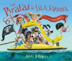Inmaswan.es Los Piratas De Isla Sarnosa Image