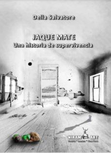Enmarchaporlobasico.es Jaque Mate: Una Historia De Supervivencia Image