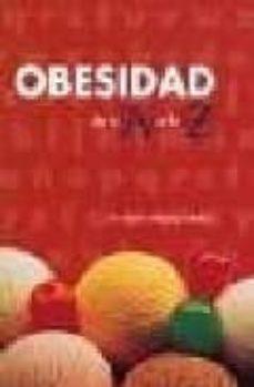 Libros de mobi gratis para descargar. OBESIDAD: DE LA A LA Z  9788495033451 in Spanish de BASILIO MORENO ESTEBAN