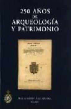 Debatecd.mx 250 Años De Arqueologia Y Patrimonio (Incluye 2 Dvd) Image