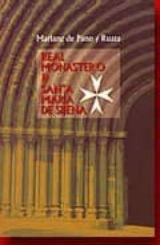 Lofficielhommes.es Real Monasterio De Santa Maria De Sijena Image