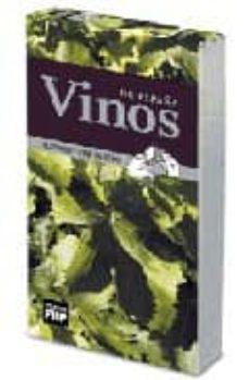 Inmaswan.es Vinos De España Image