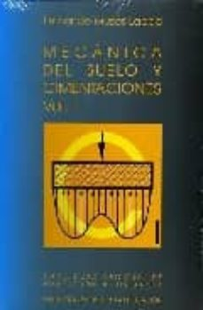 Descarga gratuita de Bookworm para móvil MECANICA DEL SUELO Y CIMENTACIONES VOL. I Y II de MUZAS LABAD FERNANDO RTF CHM in Spanish