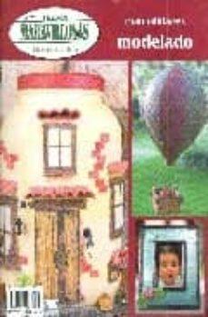 Descargas gratuitas de libros de audio digital MANUALIDADES MODELADO: MANOS MARAVILLOSAS