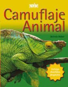 Vinisenzatrucco.it Camuflaje Animal Image