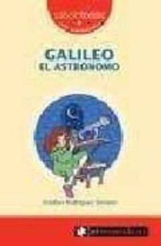 Inmaswan.es Galileo El Astronomo (2ª Ed) Image