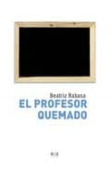Ojpa.es El Profesor Quemado: El Sindrome De Burnout Image