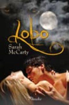 lobo-sarah mccarty-9788496952751