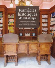 Inmaswan.es Farmacies Historiques De Catalunya Image