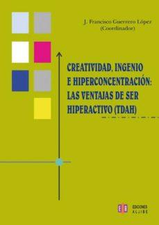 Ojpa.es Creatividad, Ingenio E Hiperconcentracion: Las Ventajas De Ser Hi Peractivo (Tdah) Image