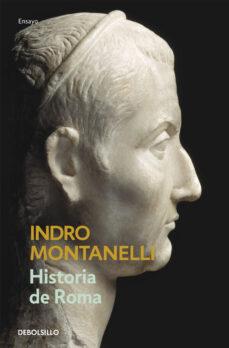 historia de roma-indro montanelli-9788497593151