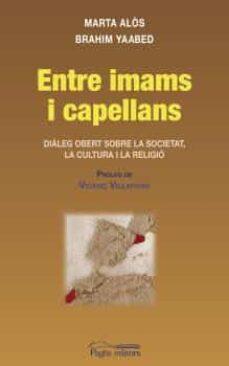 Colorroad.es Entre Imams I Capellans Dialeg Obert Sobre La Societat, La Cultur A I La Fe Image