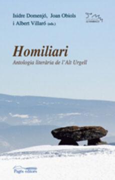 Emprende2020.es Homiliari: Antologia Literaria De L Alt Urgell Image