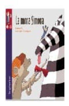 Viamistica.es La Mona Simona Image