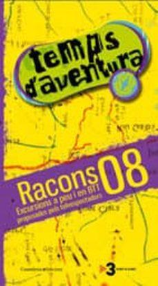 Cronouno.es Racons 08: Temps D Aventura: Excursions A Peu I En Btt Image