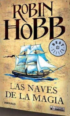 Lofficielhommes.es Las Naves De La Magia Image