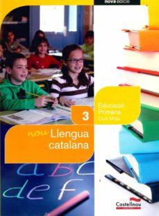 Ojpa.es Nou Llengua Catalana 3 (Projecte Salvem La Balena Blanca) 3º Primaria Image