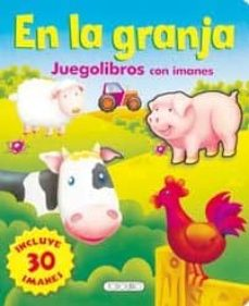 Permacultivo.es En La Granja (Juegolibros Con Imanes) Image