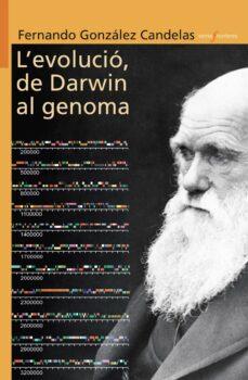 Inmaswan.es L Evolucio, De Darwin Al Genoma Image