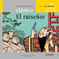 Permacultivo.es El Ruiseñor (Letra Manuscrita) Image