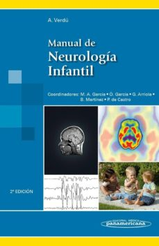 Joomla libros pdf descarga gratuita MANUAL DE NEUROLOGIA INFANTIL (2ª ED.) in Spanish RTF ePub PDB de ALFONSO VERDU PEREZ 9788498357851