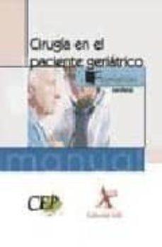 Permacultivo.es Cirugia En El Paciente Geriatrico Image