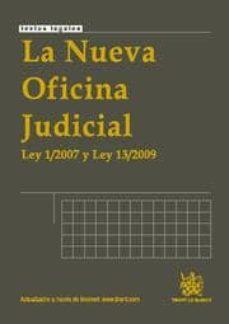 Permacultivo.es La Nueva Oficina Judicial Image
