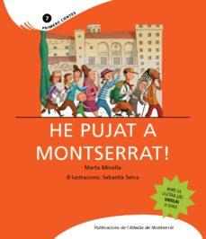 Inmaswan.es He Pujat A Montserrat! Image