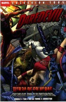 Lofficielhommes.es Daredevil: Tierra De Sombras Image