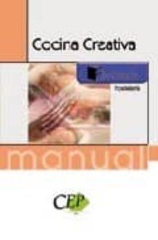 Noticiastoday.es Manual Cocina Creativa. Formacion Image
