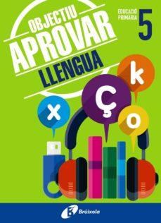 Javiercoterillo.es Objectiu Aprovar Llengua 5 Primaria Image