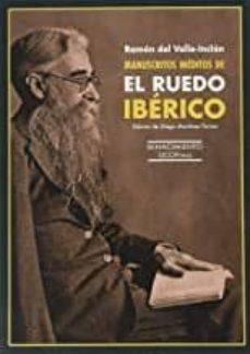 Permacultivo.es Manuscritos Ineditos De El Ruedo Iberico Image