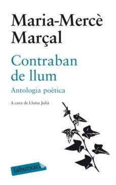 Ojpa.es Contraban De Llum. Antologia Poetica Image