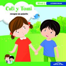 Viamistica.es Cati Y Tomi: Aprendiendo A Leer - Nivel 2 (4) Image