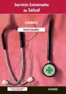 Inmaswan.es Celador/a Servicio Extremeño De Salud: Temario Especifico Image