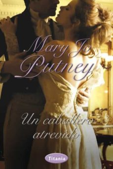 un caballero atrevido (ebook)-mary jo putney-9788499443751