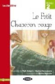 le petit chaperon rouge. livre audio @-ruth hobart-9788853007551