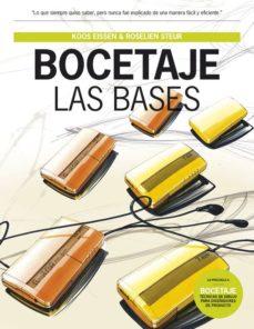 Descargar BOCETAJE. LAS BASES gratis pdf - leer online