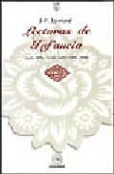 Cdaea.es Lecturas De Infancia: Joyce - Kafka - Arendt - Sartre - Velery -F Reud Image