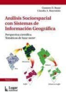 Curiouscongress.es Analisis Socioespacial Con Sistemas De Informacion Geografica Image