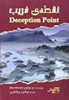 Descarga gratuita de libros en línea en pdf. DECEPTION POINT (FARSI) (Literatura española) de DAN BROWN FB2 RTF ePub