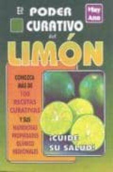 Lofficielhommes.es El Poder Curativo Del Limon (3ª Ed.) Image