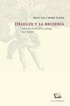 Followusmedia.es Deleuze Y La Brujeria Image