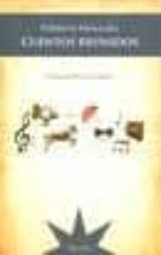 cuentos reunidos-felisberto hernandez-9789872514051