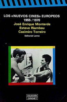 Debatecd.mx Los ''Nuevos Cines'' Europeos 1955/1970 Image