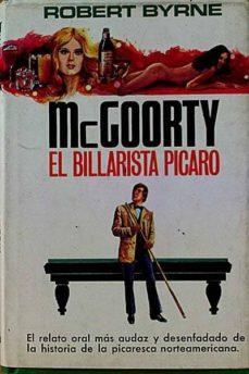 Javiercoterillo.es Mc Goorty. El Billarista Pícaro Image