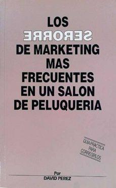 Padella.mx Los Errores De Marketing Más Frecuentes En Un Salón De Peluquería Image