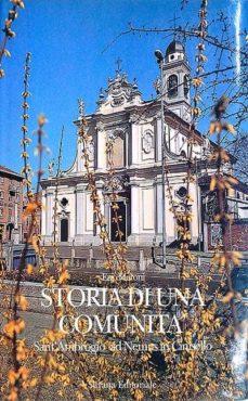 Debatecd.mx Storia Di Una Comunita Image